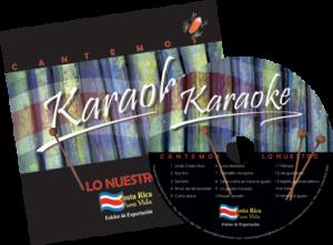 Karaoke Vol. 1 - Click para ver detalles