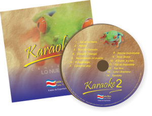 Karaoke Vol 2 - Click para ver detalles