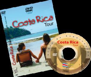 DVD Costa Rica -  Click para ver detalles