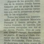 Publicaciones - Tico de Corazon