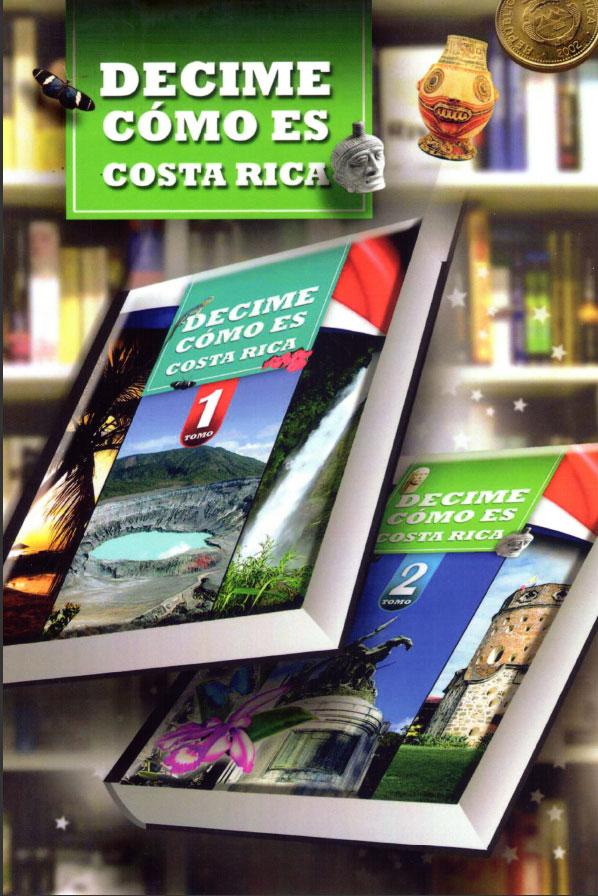 Decime como es Costa Rica